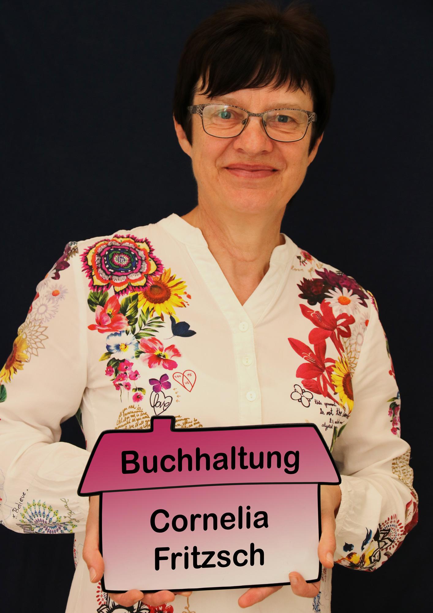 Cornelia Fritzsch