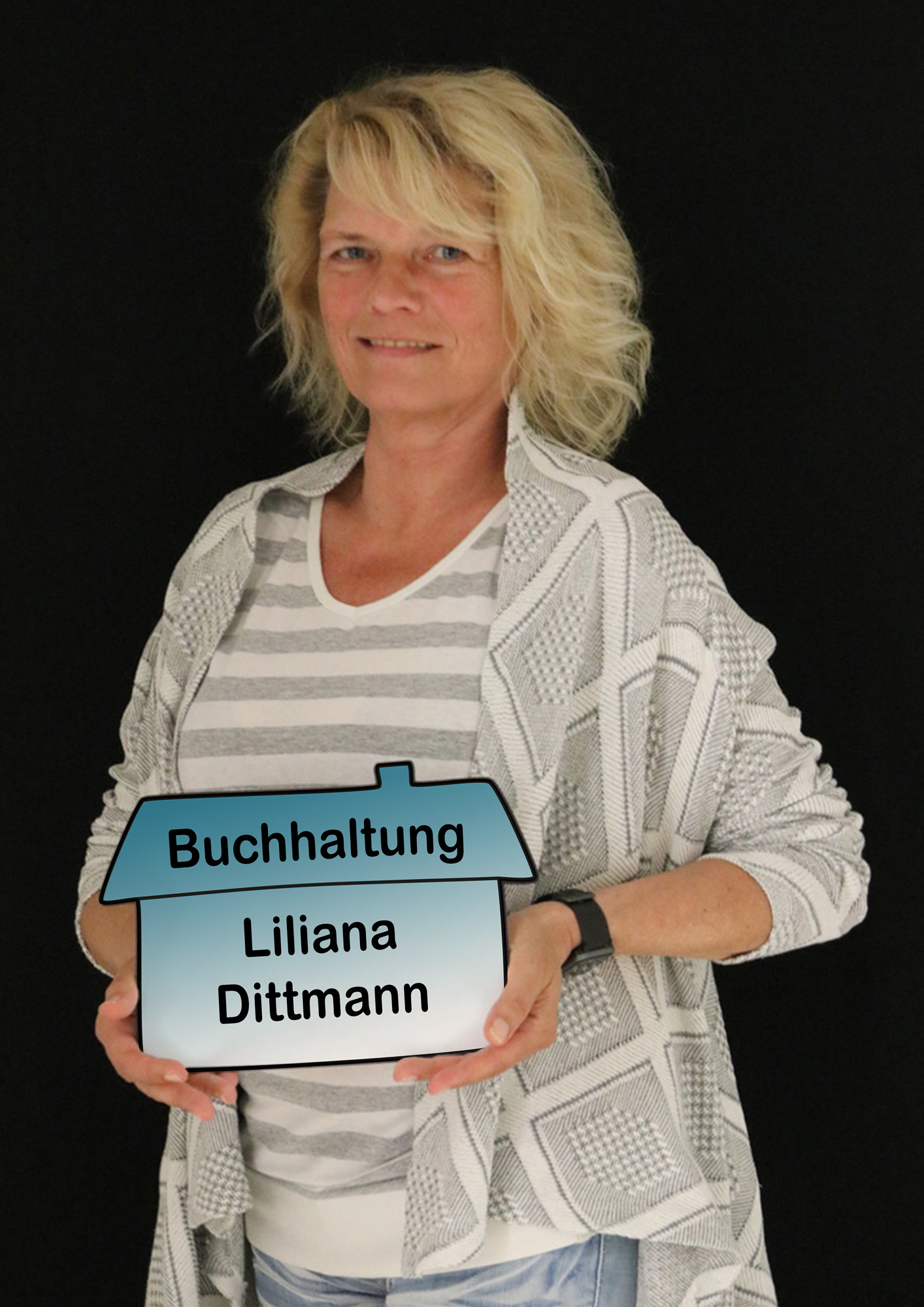 Liliana Dittmann