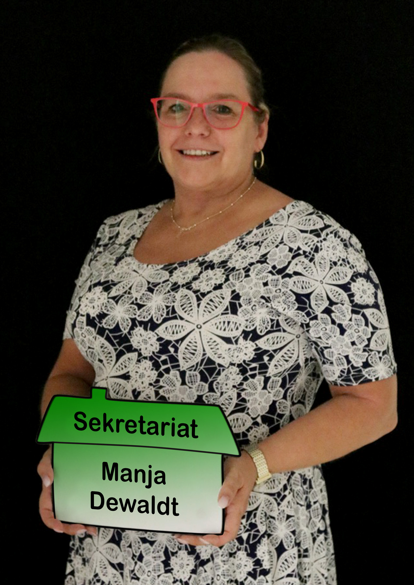 Sekretariat Manja Dewaldt