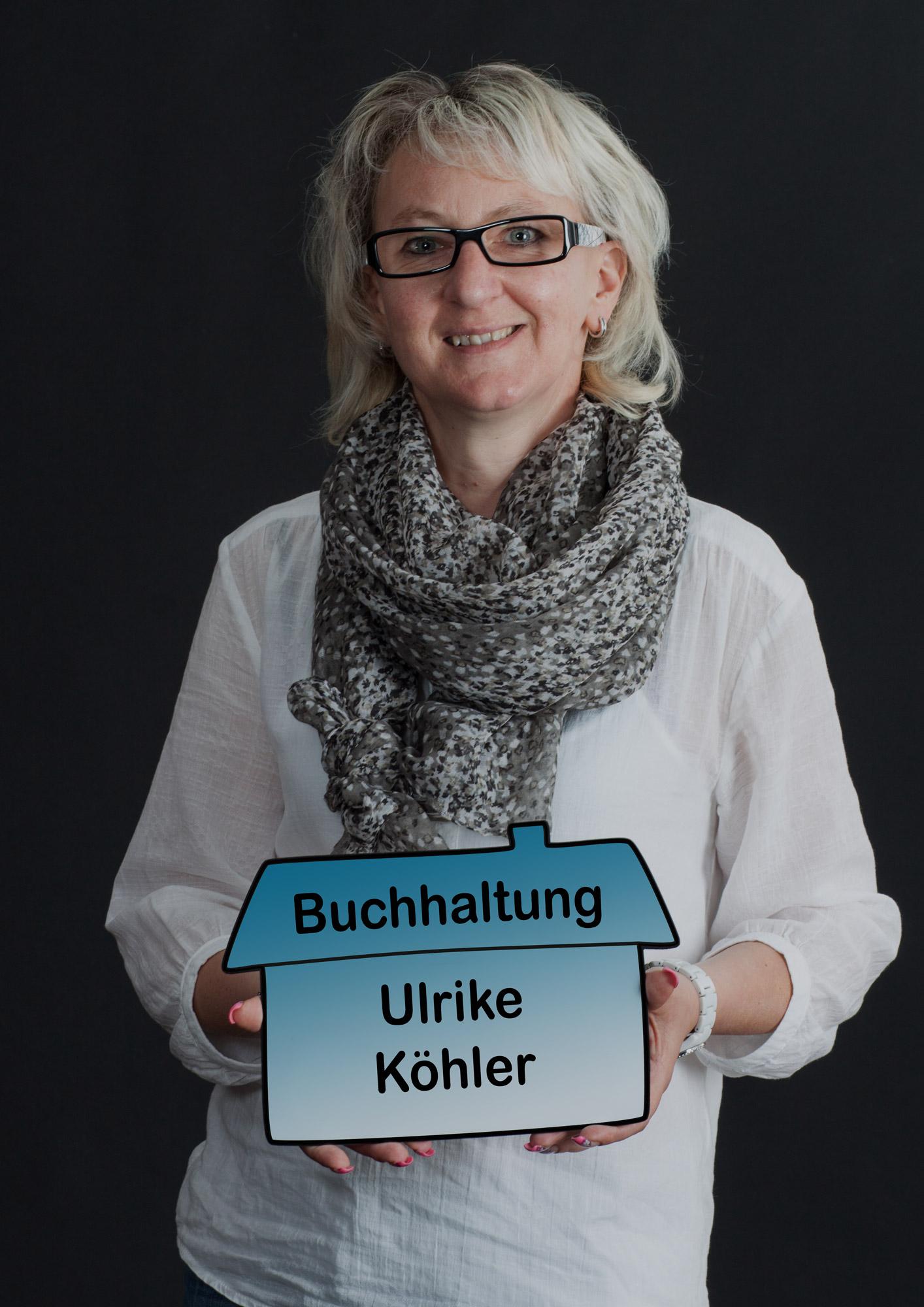 Ulrike Köhler