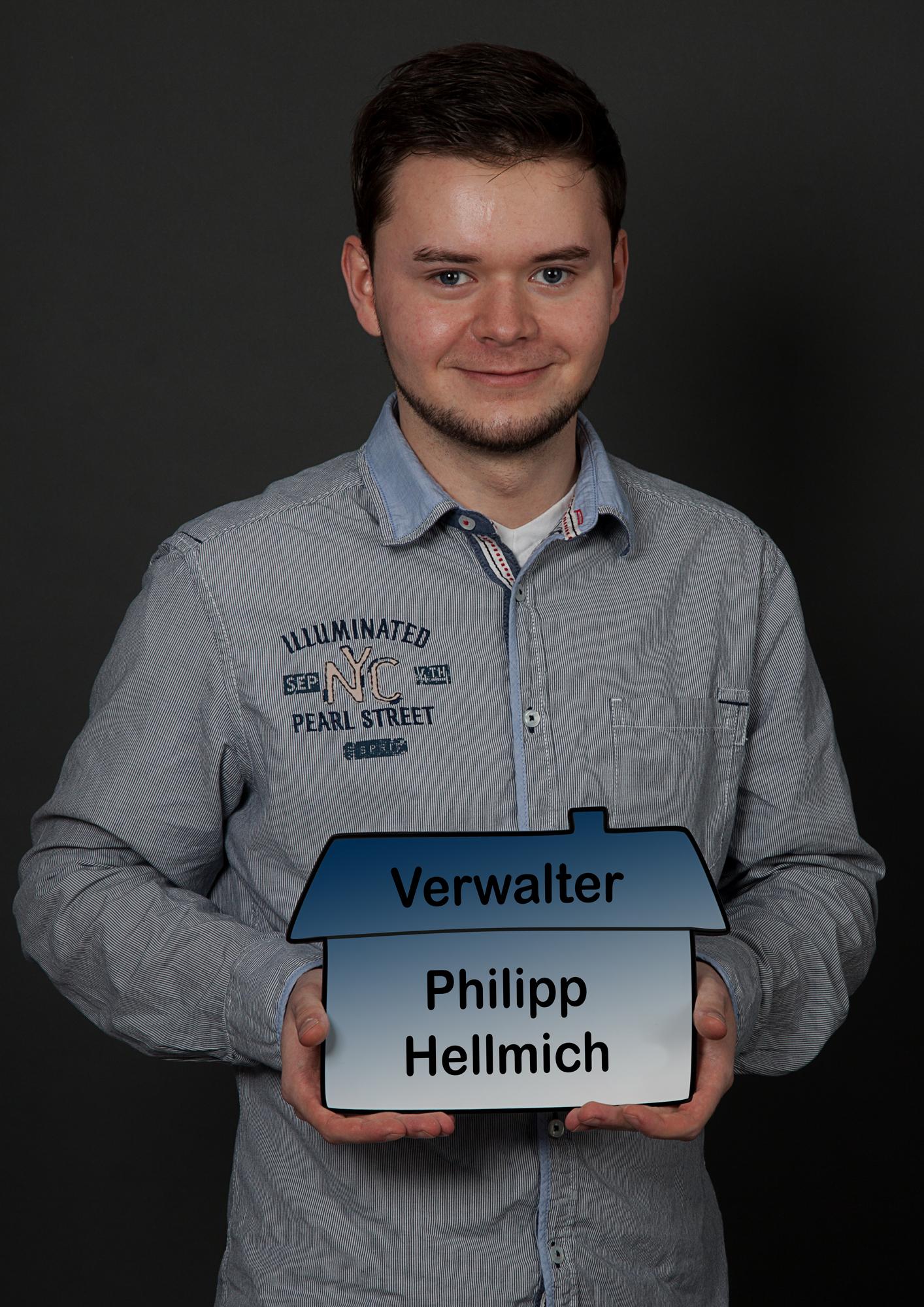 Philipp Hellmich