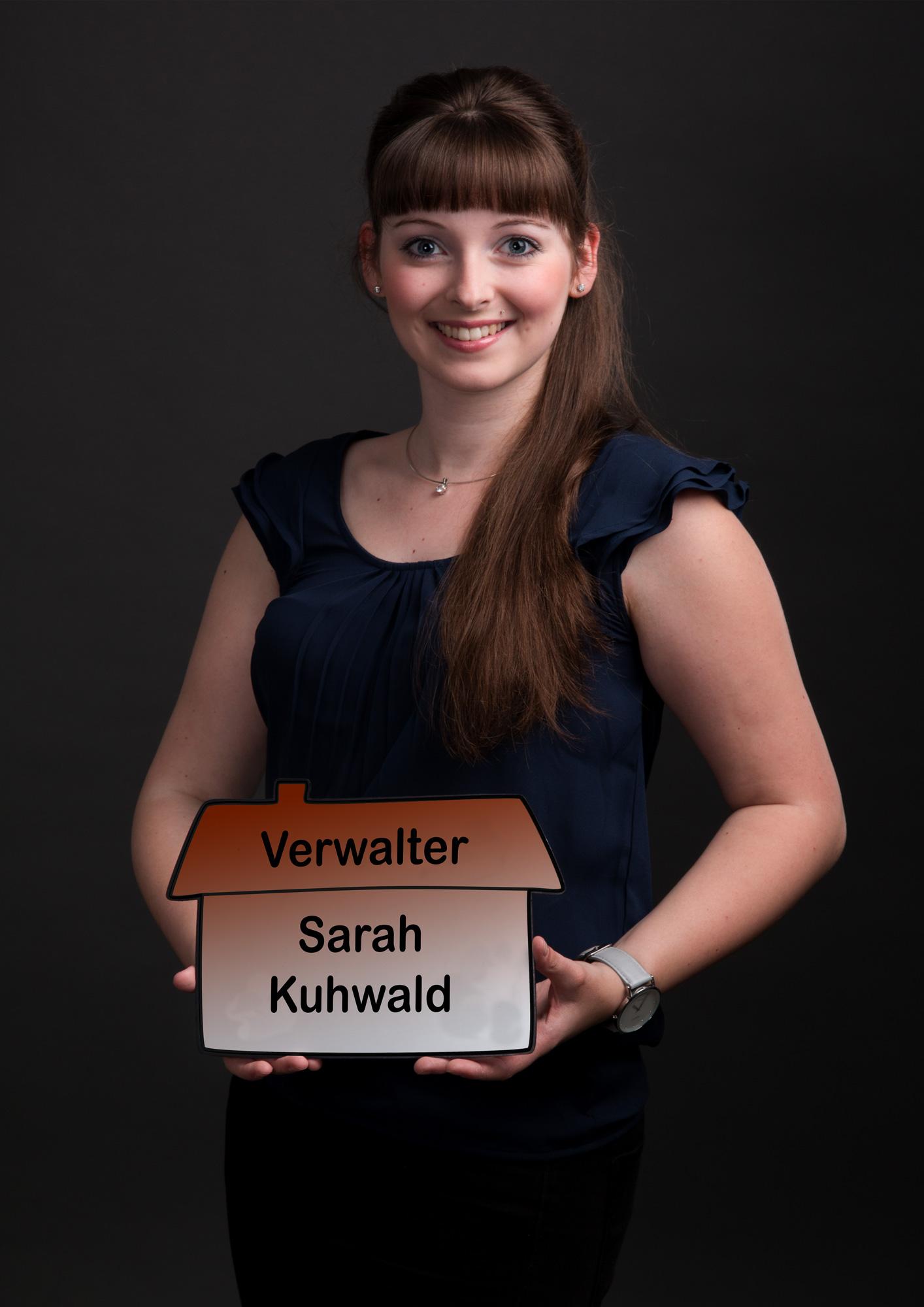 Sarah Kuhwald